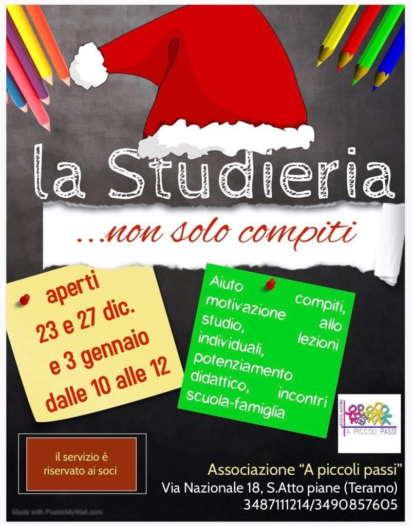 La-Studieria-di-Natale-Laboratori-e-corsi-di-A-Piccoli-Passi-per-bambini-a-Teramo
