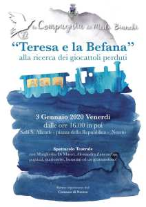 Teresa-e-la-Befana-Compagnia-dei-Merli-Bianchi-Nereto-Teramo