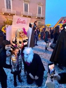 Carnevale Giuliese maschere