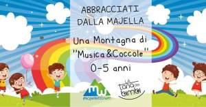 Eventi Ferragosto 2020 con i bambini in Abruzzo: Ferragosto Family presso La Tana dei Bimbi a Pretoro di Chieti