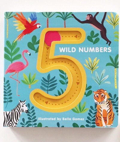 5 Wild Numbers