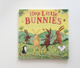 Hop little Bunnies MammaFilz.com