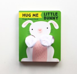Hug me board book about rabbits MammaFilz.com