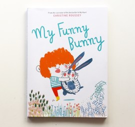 My funny bunny MammaFilz.com