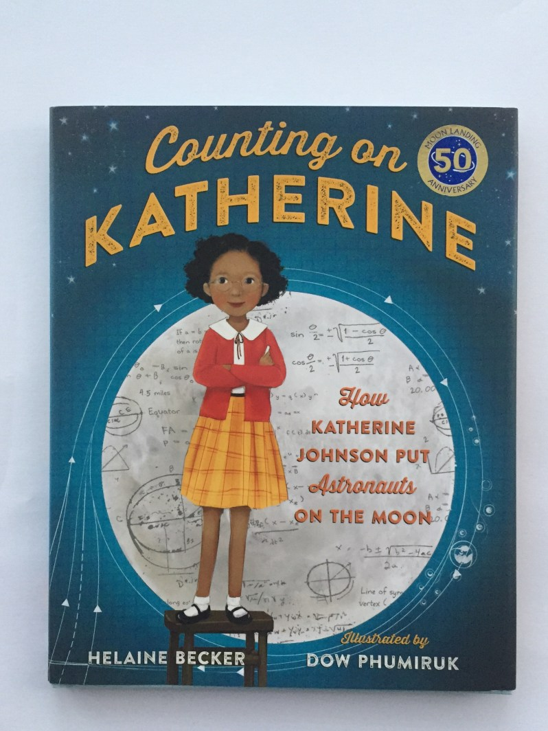 Counting on Katherine book review on MammaFilz.com
