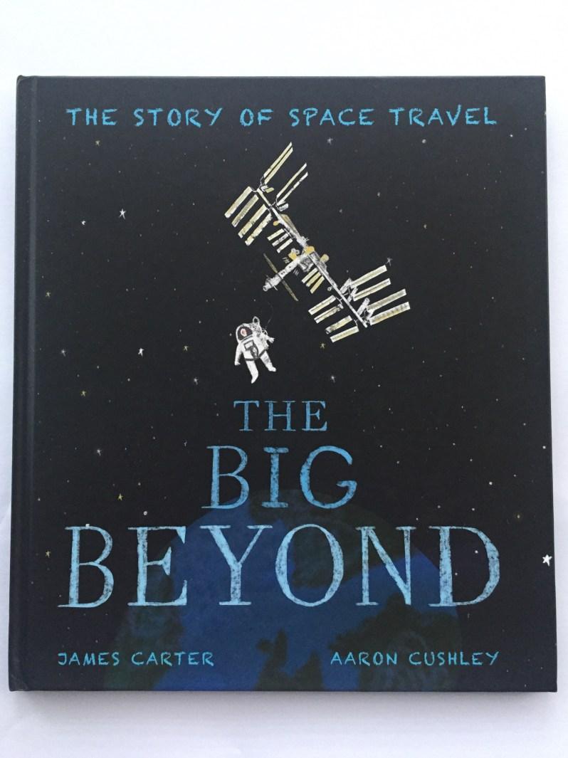 The Big Beyond book review on MammaFilz.com