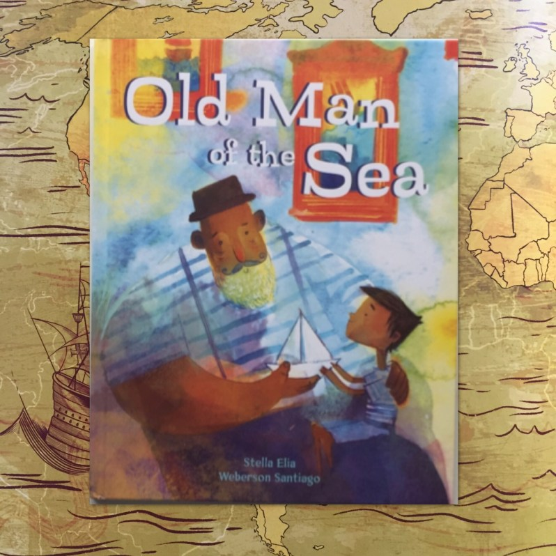 The old man of the sea book review MammaFilz.com