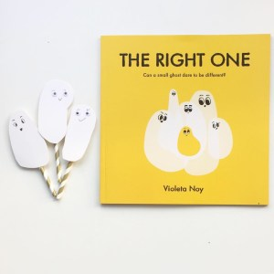 The Right One book review on mammafilz.com
