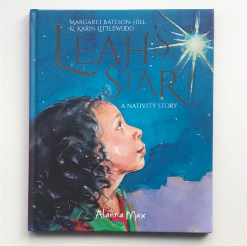 Leah's Star book review on MammaFilz.com