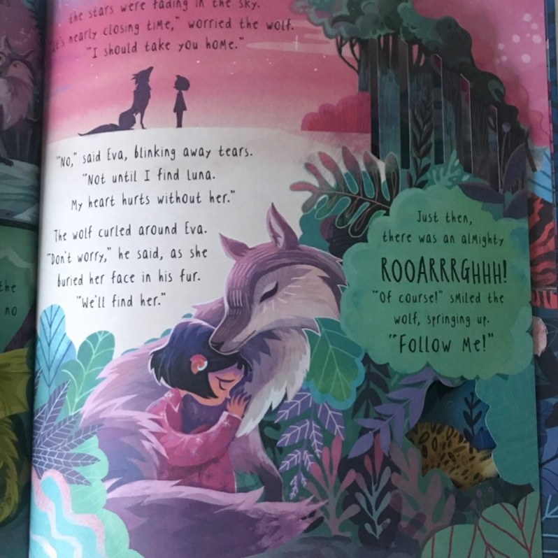 The moonlight zoo picture book review on mammafilz.com