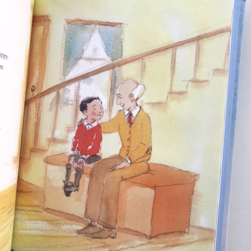You are my friend picture book review based on mister Rogers on mammafilz.com
