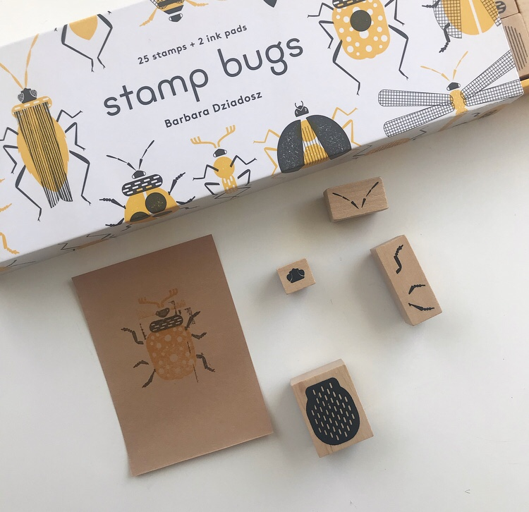 stamp bugs review on mammafilz.com