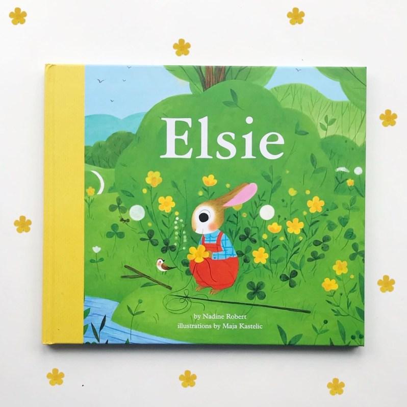 Elsie book review on mammafilz.com