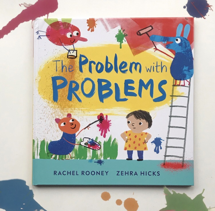 Book review on mammafilz.com the problem with problems