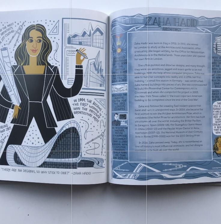 Women in art book review mammafilz.com