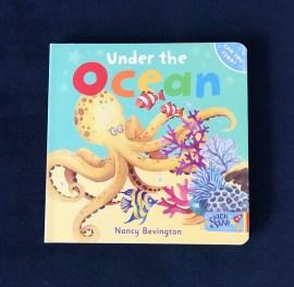 Under the ocean board book on mammafilz.com