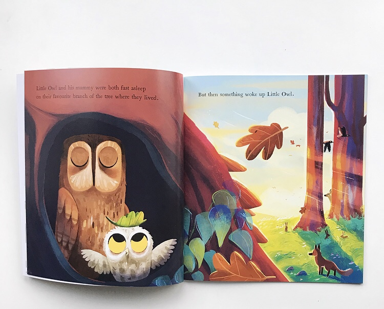 The wonder tree picture book review on mammafilz.com