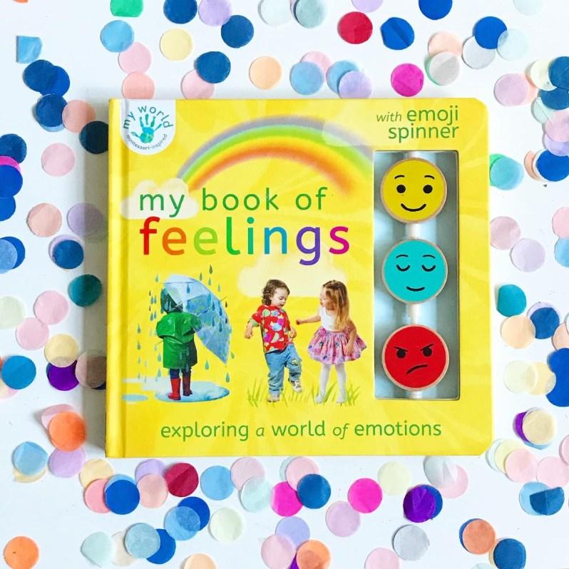 My book of feelings on mammafilz.com