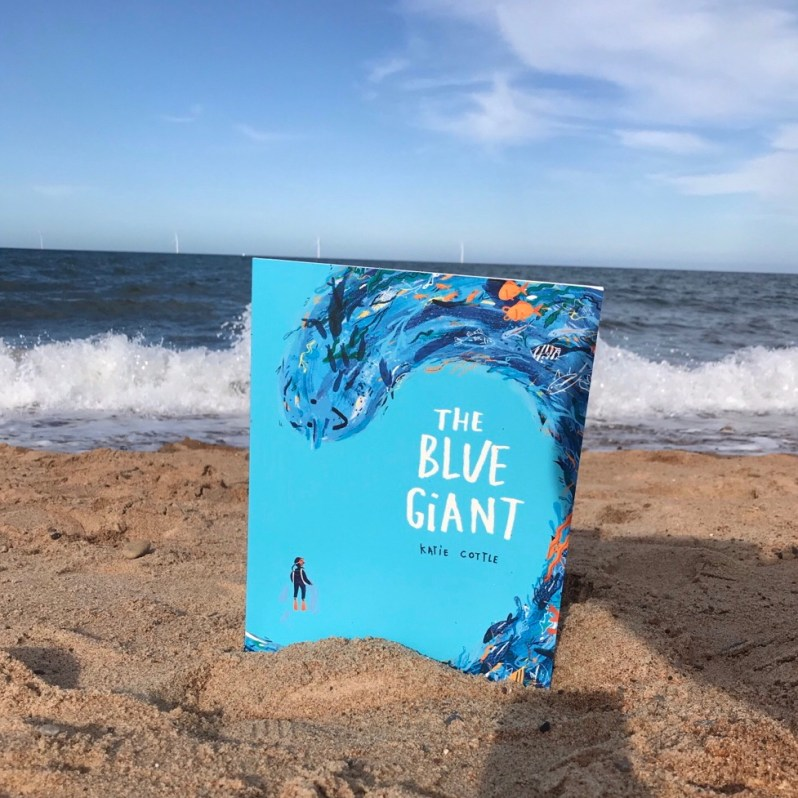 The blue giant book review on mammafilz.com