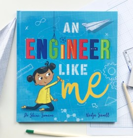 An engineer like me by dr Shini somara book review on mammafilz.com