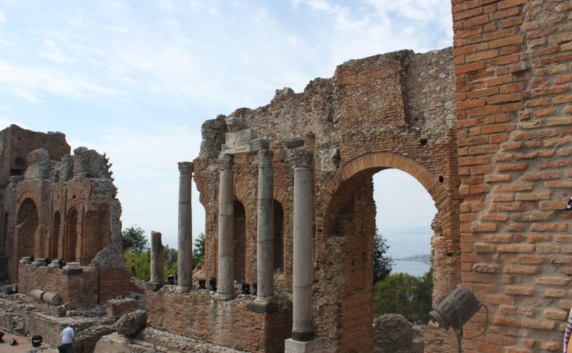 3 splendidi giorni in Sicilia