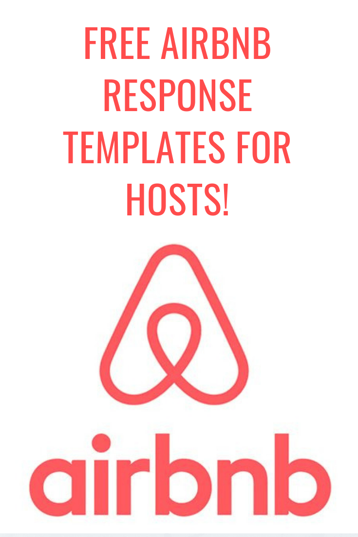 Airbnb Saved Responses