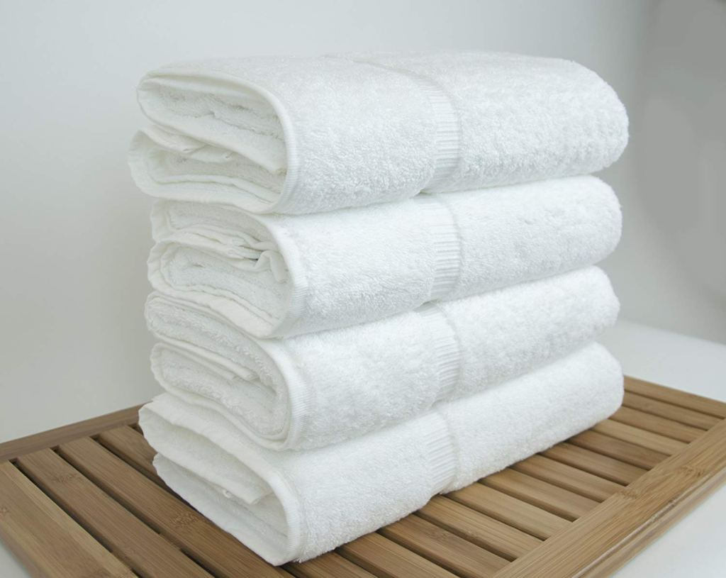 stop airbnb guests from staining your towels