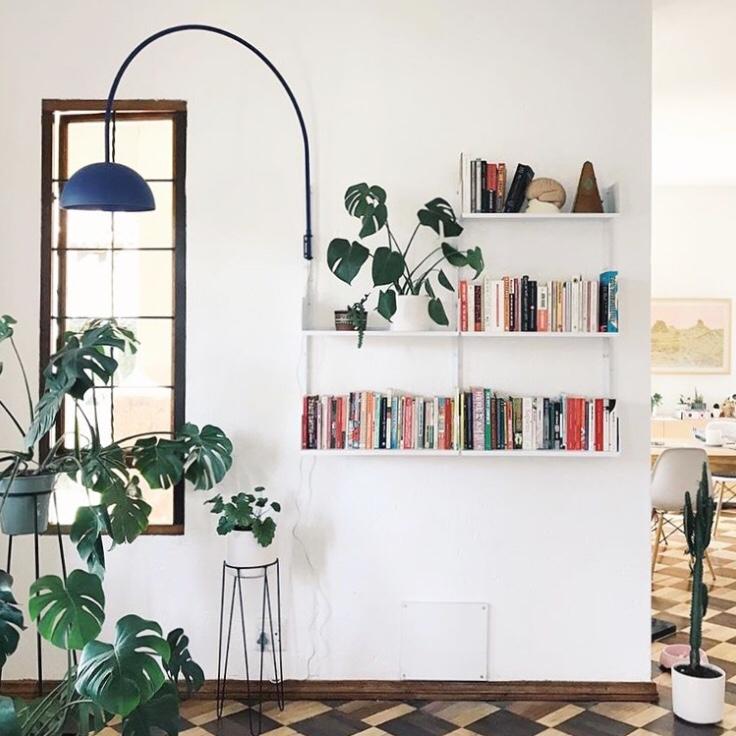 Airbnb decor