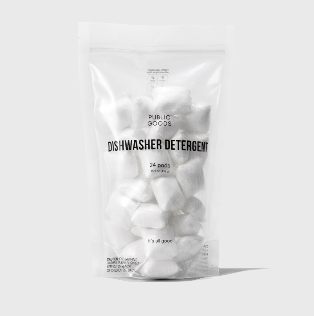 Laundry Essentials  - $26.45  It features plant-powered, premeasured detergent pods, calming organic lavender oil and energy-saving wool dryer balls