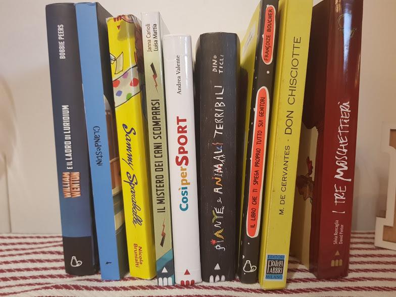 25 Libri Per Bambini Di 8 10 Anni Mammamogliedonna