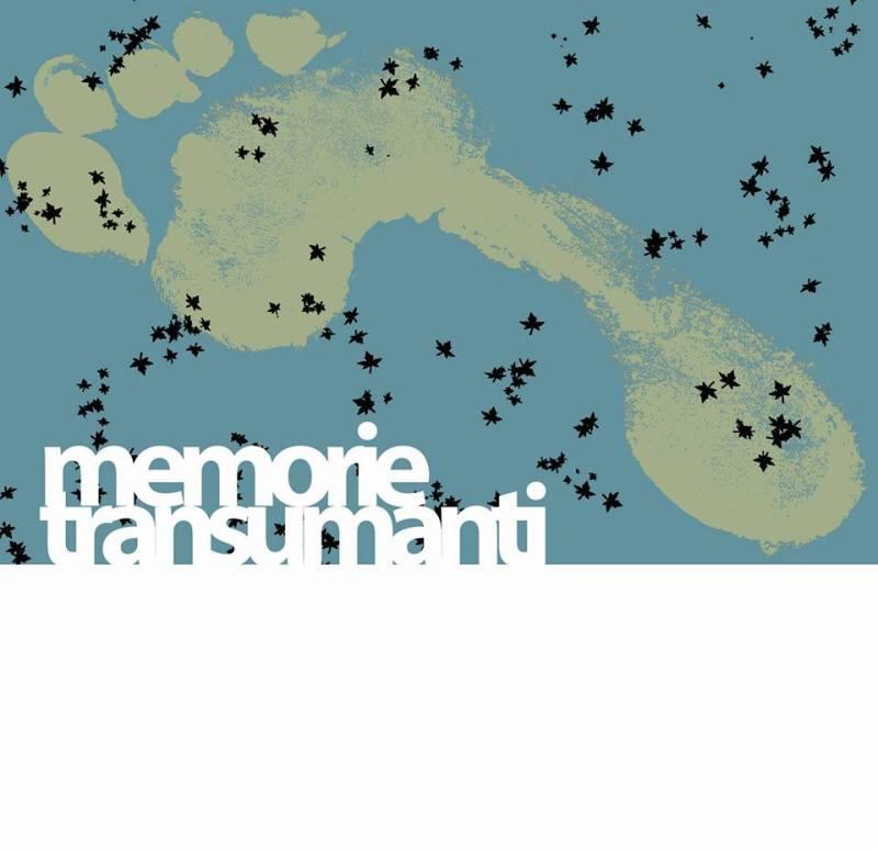 Memorie transumanti Logo A Sossi