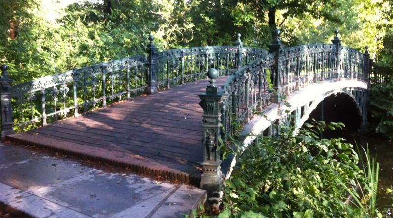 ponte in vondelpark