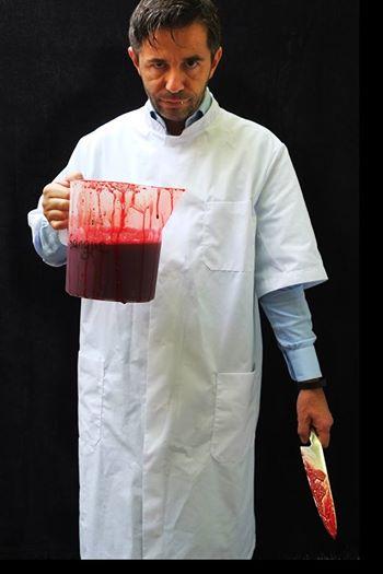 Foto Roberto Coletti - Gelato al sangue