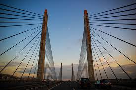 Il ponte Martinus Nijhoff