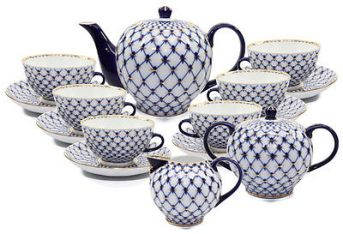 23-pc-lomonosov-tea-cup-set-24k-spoon-cobalt
