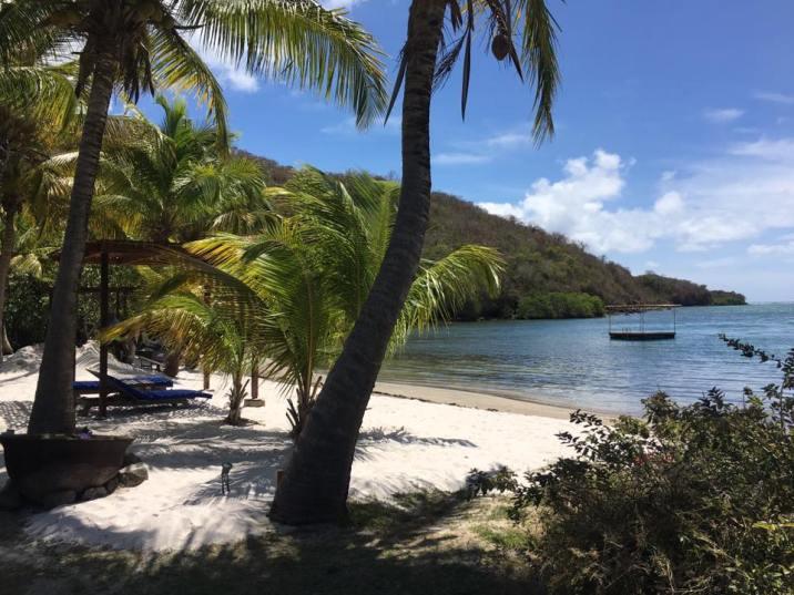 Karaiby - dzien 2