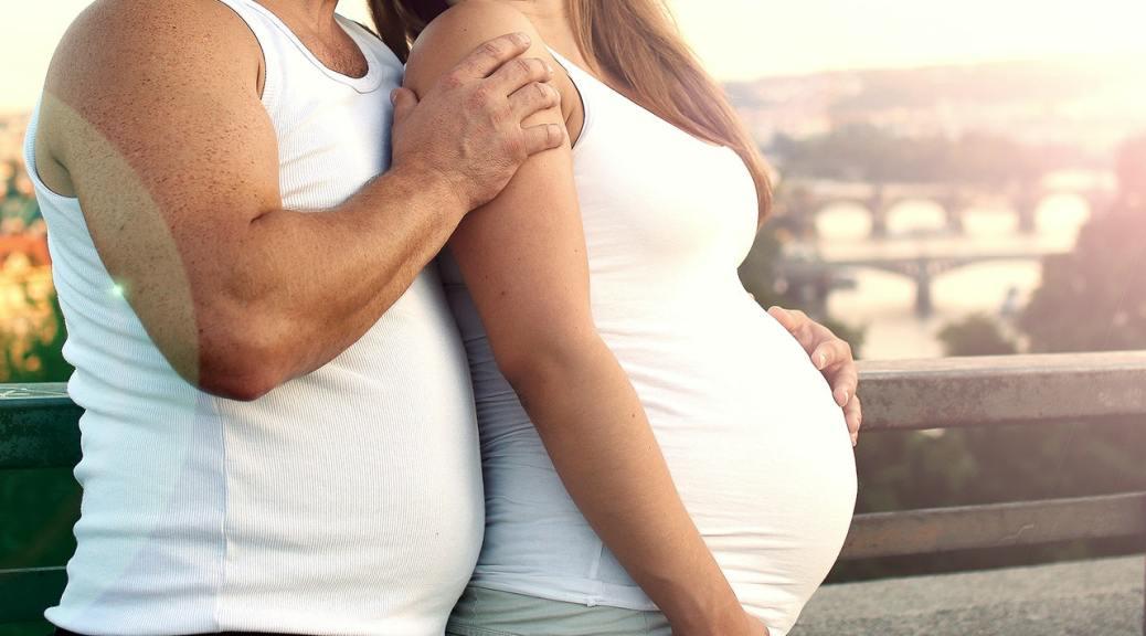 bruciore di stomaco in gravidanza