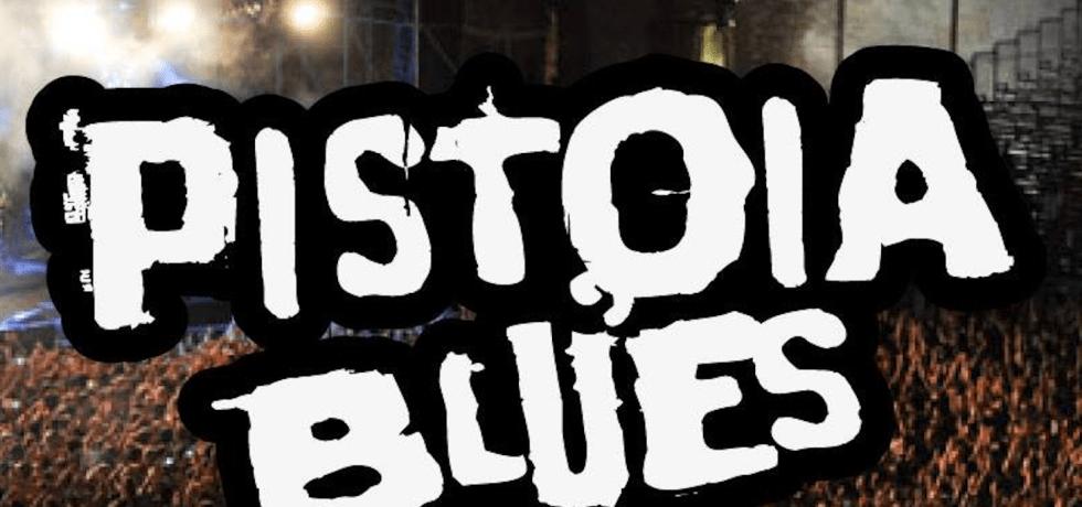 Pistoia blues festival 2021