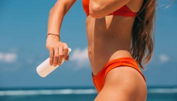 crema solare fai da te