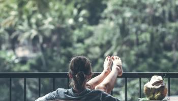 piedi gonfi in gravidanza