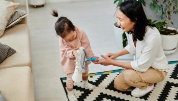 come pulire i tappeti con il bicarbonato