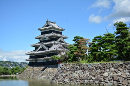 tempio del Giappone