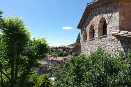 Mura in Spagna