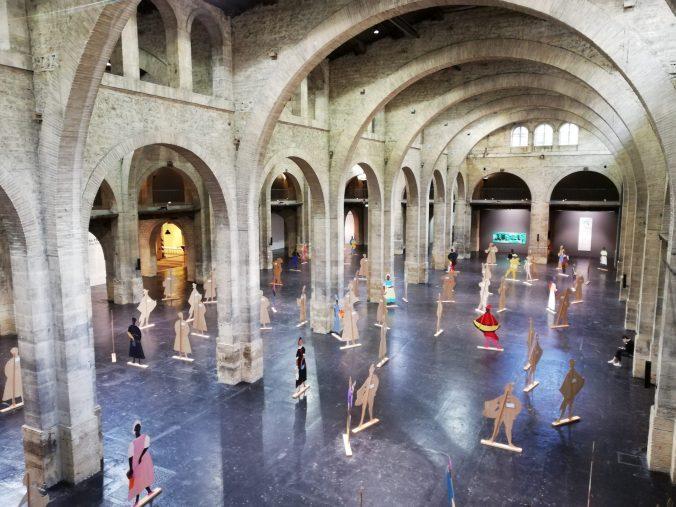 Museo Capc  di Bordeaux