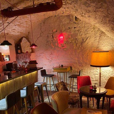 interno di konrad, tra le cose da visitare in Lussemburgo