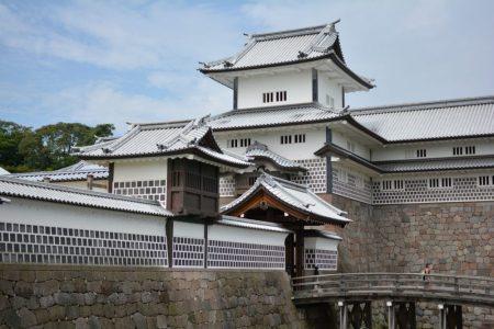 castello di Kanazawa