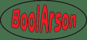 BoolArson