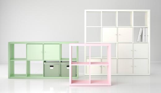 Ikea Kallax Upgrade