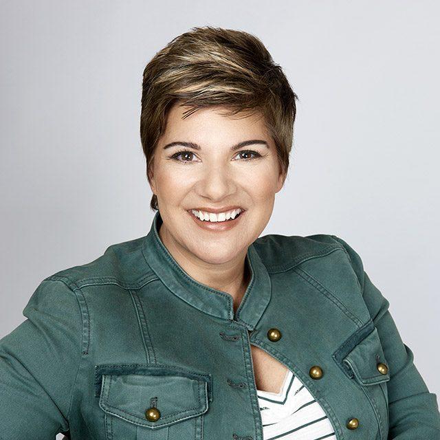Sonya Wooley, CP APMP
