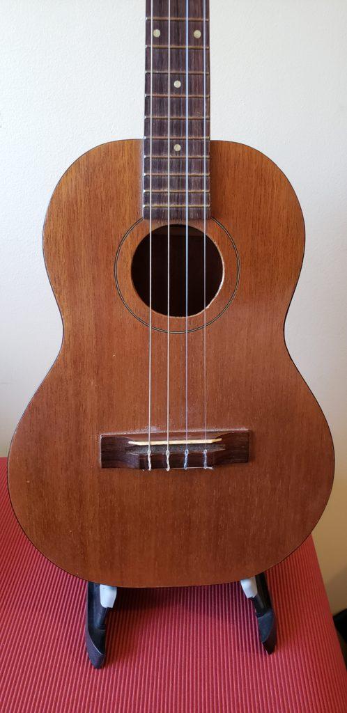 Harmony Baritone